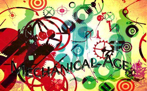 Mechanical age