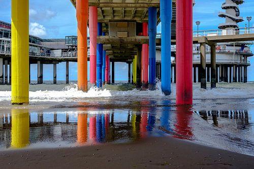 Scheveningen | De Pier