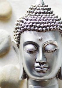 Buddha Kopf Feng Shui