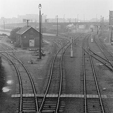 Environnement Central Station Antwerp sur Raoul Suermondt