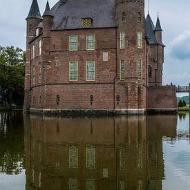Château de Heeswijk sur Freddie de Roeck