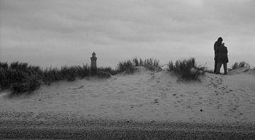 Strandtag von Jean Pierre Vlaun