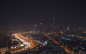Dubai von Robert Styppa