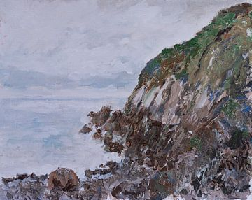 Bretagne Küste von Paul