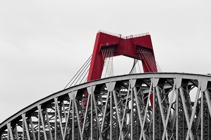 Oud en nieuw(er) te Rotterdam van Anton de Zeeuw