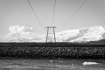 IJsland 2 von Arjan Blok