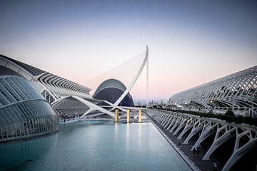 Modern Valencia van Jellie van Althuis