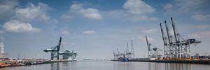 harbour van jan koelewijn fotografie