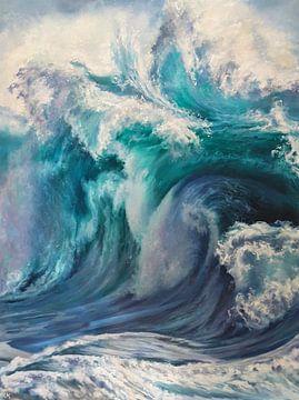 Mer et nature 002 sur KB Prints
