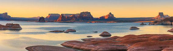 Lake Powell, Utah, Arizona, United States