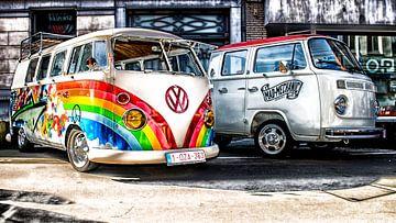 VW Käfer von