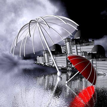 Regenwetter van