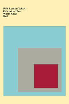Color Ensemble No. 3 sur Pascal Deckarm