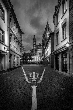 Mainzer Dom von Jens Korte