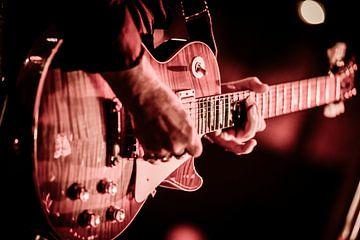 Gitarrist von Johan Breij