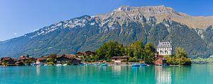 Iseltwald, Zwitsersland