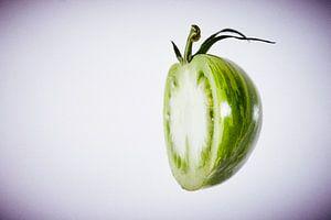 Grüne Tomate van