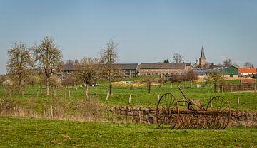 Mechelen van John Kreukniet