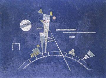 Breekbaar, Wassily Kandinsky