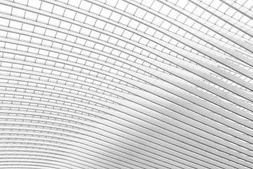 Station Luik sur Steven Dijkshoorn