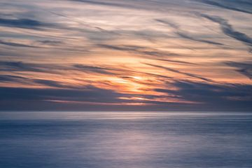 Zon achter de wolken van Robin Hardeman