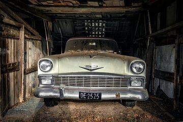 Mein Chevy von Frans Nijland