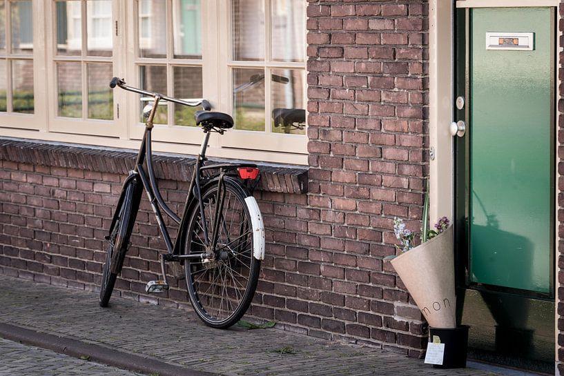 Typisch Holland van Pascal Raymond Dorland