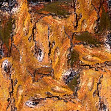 Bark (3) sur Jeroen van der Meij