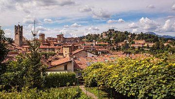 Bergamo von Rob Boon
