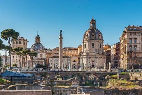 Rom Italien von