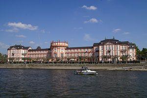 Schloss Biebrich von Dennis Meißner