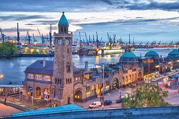 Hamburg von Jan Schuler