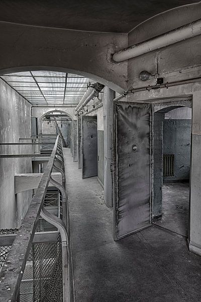 Gefängnis von Tilo Grellmann | Photography