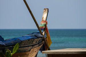 Silence at the Beach