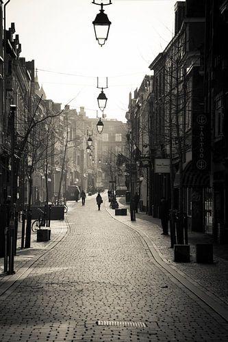Lange Hezelstraat Nijmegen van Monique Pals