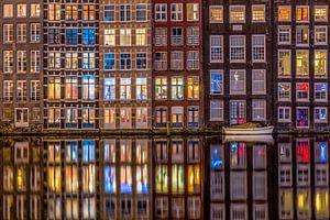 De Amsterdamse ramen van
