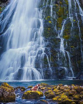 Gollinger Waterval
