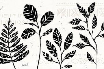 Botanische schetsen i, Anne Tavoletti van Wild Apple