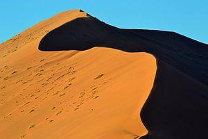Sossusvlei / Namibië