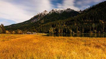 Jägersee von Jens Sessler