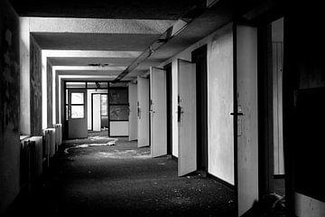 Türen offen von Dennis Claessens