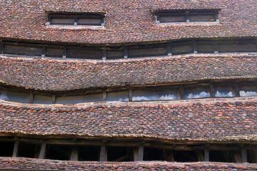 the lucky roof van Bernd Hoyen