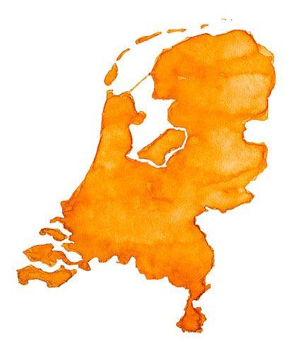 Nederland is Oranje