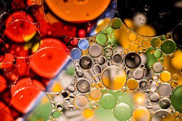 Bubbleborder