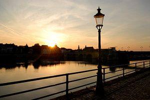 Maastricht van Sjoerd van der Wal