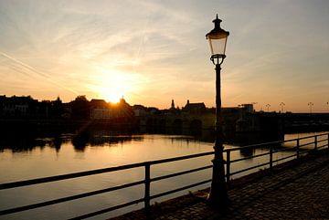 Maastricht von Sjoerd van der Wal
