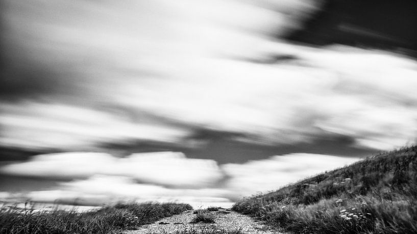 As the clouds flew by van Lex Schulte