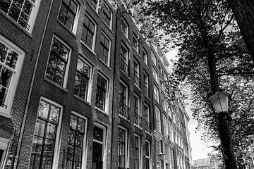 Amsterdam -1- von Guido Metz