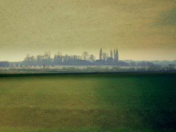 Schloss im Himmel von Anita Snik-Broeken