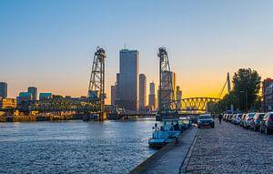 De Hef - Rotterdam van